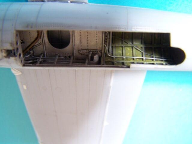 NORATLAS 2501 - Heller 1/72 - Par fombec6 - Fini. N012010