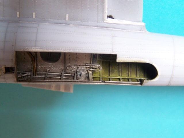 NORATLAS 2501 - Heller 1/72 - Par fombec6 - Fini. N012110