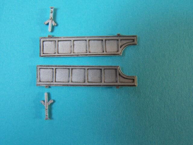 NORATLAS 2501 - Heller 1/72 - Par fombec6 - Fini. N012710