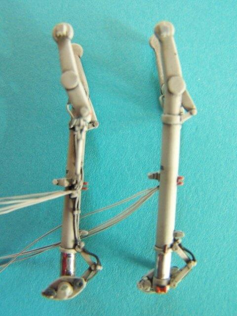 NORATLAS 2501 - Heller 1/72 - Par fombec6 - Fini. N013510