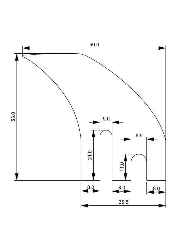 Scie Circulaire FET Proxxon P0041a10