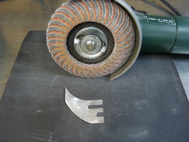 Scie Circulaire FET Proxxon P005410