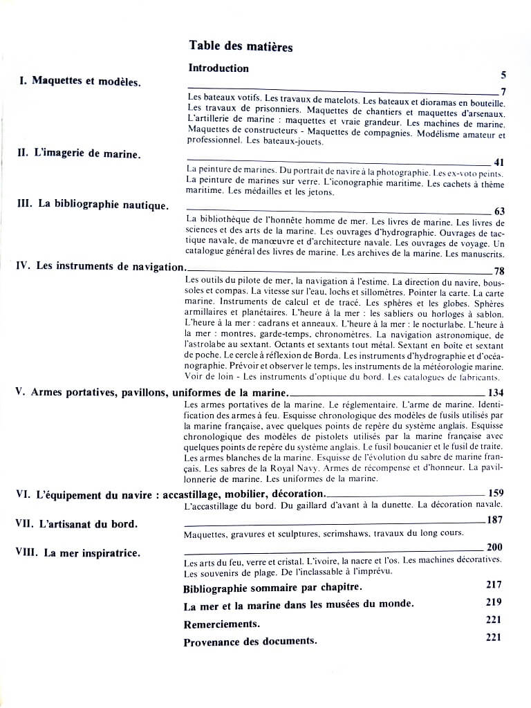 L'Antiquaire de Marine - Jean Randier P012b10