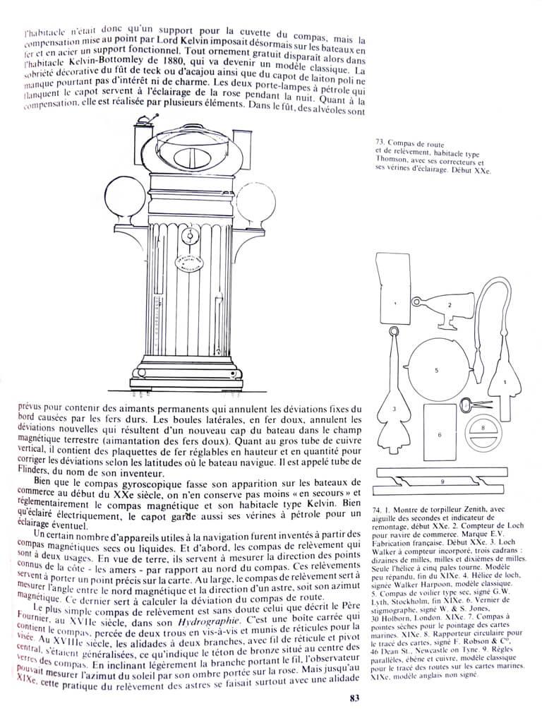 L'Antiquaire de Marine - Jean Randier P012e10