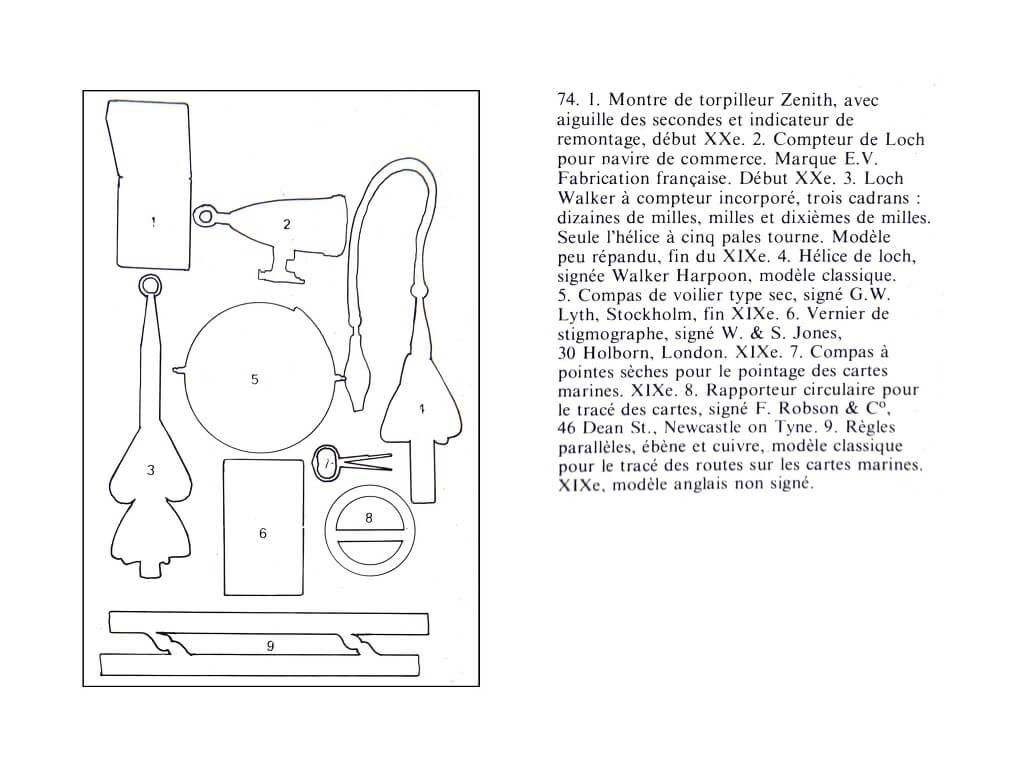 L'Antiquaire de Marine - Jean Randier P012f10