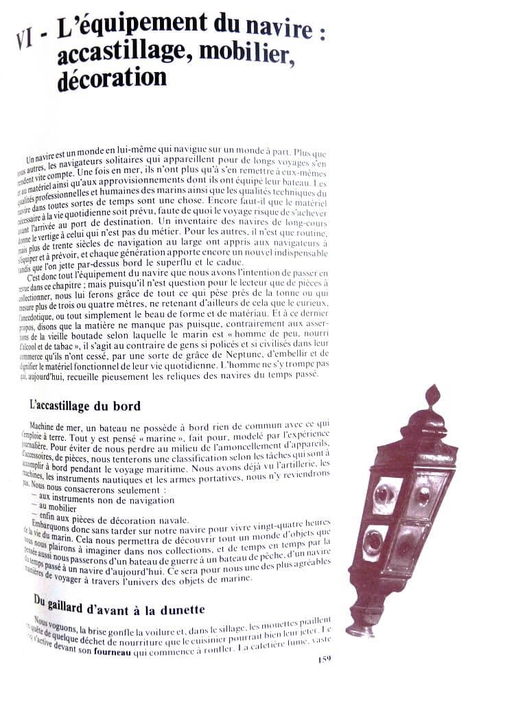 L'Antiquaire de Marine - Jean Randier P012g10
