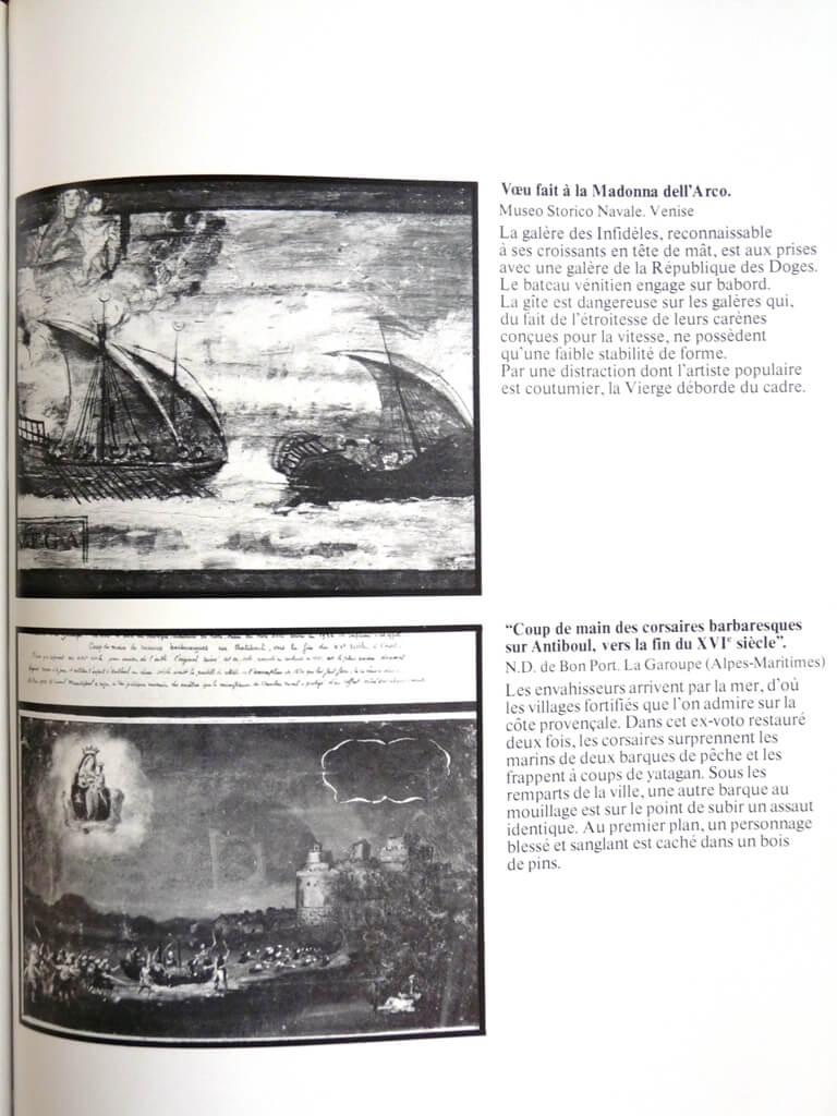 Ex-Voto marins - F. & C. Boullet P013d10