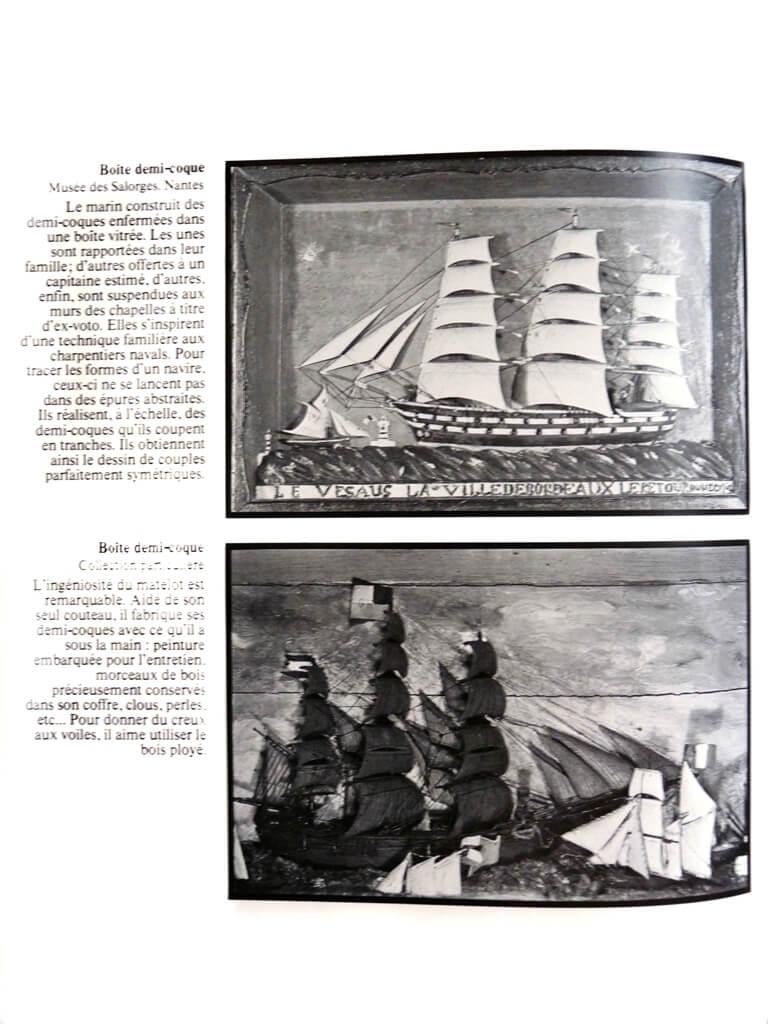Ex-Voto marins - F. & C. Boullet P013e10