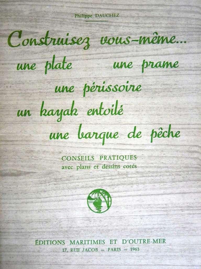 Construisez vous-même ... - Philippe Dauchez P014a10