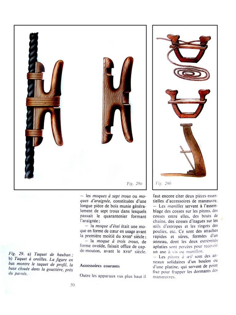Gréements Anciens - Orazio Curti P016e10