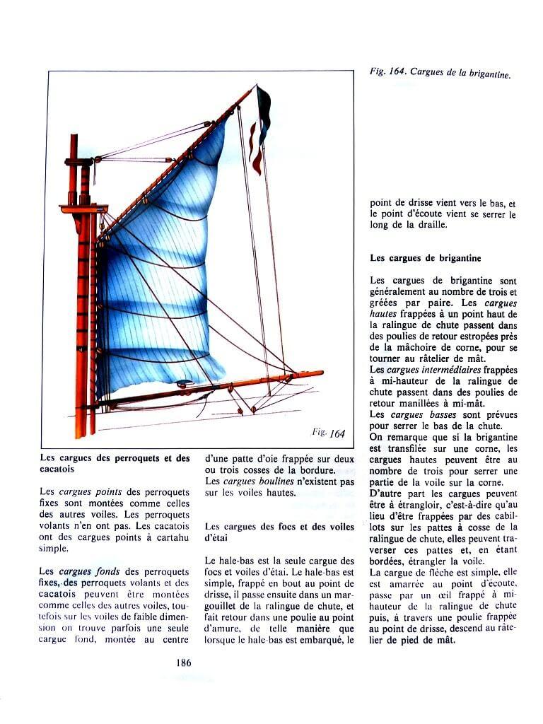 Gréements Anciens - Orazio Curti P016g10