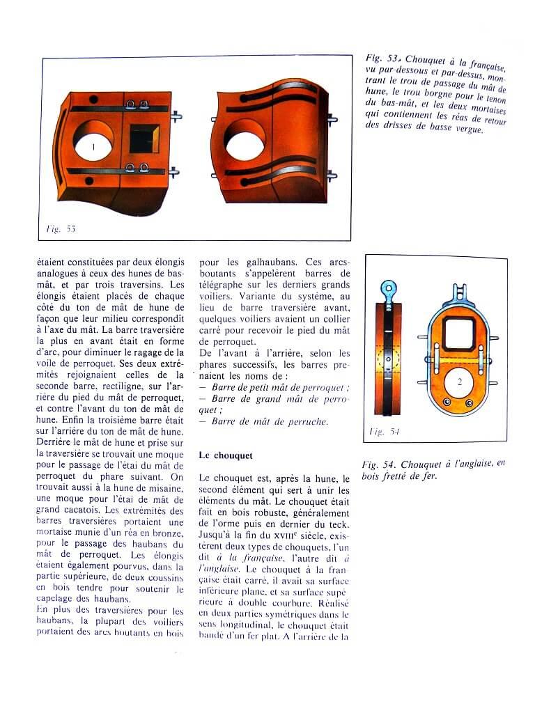 Gréements Anciens - Orazio Curti P016h10