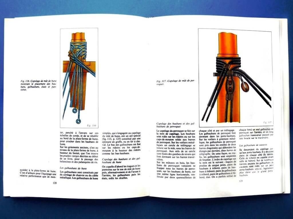 Gréements Anciens - Orazio Curti P016i10