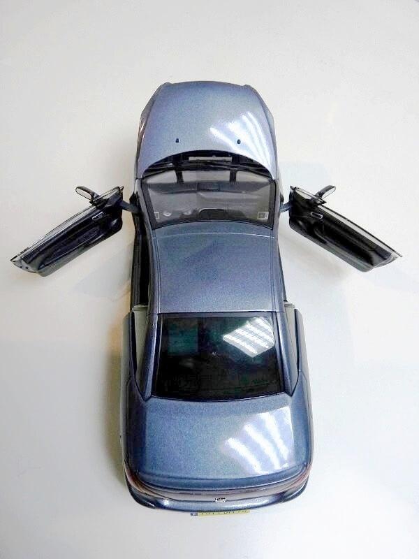 Peugeot 307 cc - 2003 - Solido 1/18 ème Peugeo84
