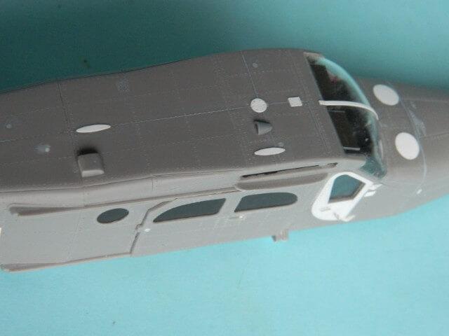Pilatus PC-6/B2-H4 -. Roden 1/48 - Par fombec6 - Fini. Pl00810