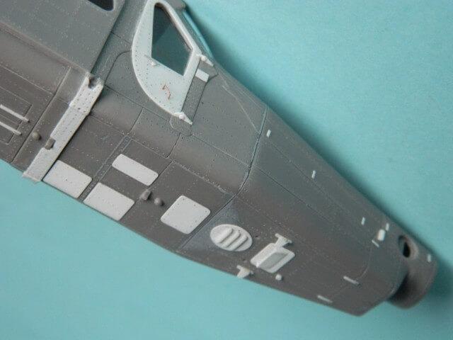 Pilatus PC-6/B2-H4 -. Roden 1/48 - Par fombec6 - Fini. Pl01210