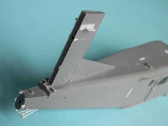 Pilatus PC-6/B2-H4 -. Roden 1/48 - Par fombec6 - Fini. Pl01410