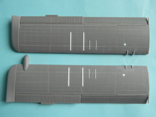 Pilatus PC-6/B2-H4 -. Roden 1/48 - Par fombec6 - Fini. Pl01510