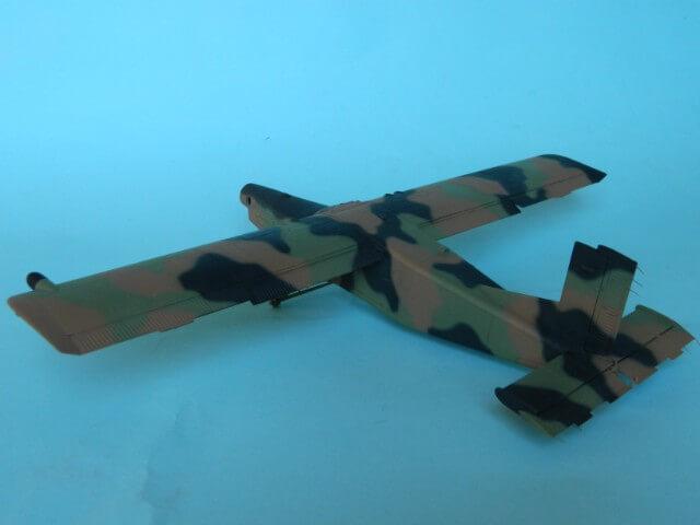 Pilatus PC-6/B2-H4 -. Roden 1/48 - Par fombec6 - Fini. Pl02110