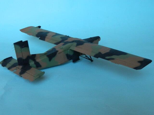Pilatus PC-6/B2-H4 -. Roden 1/48 - Par fombec6 - Fini. Pl02210