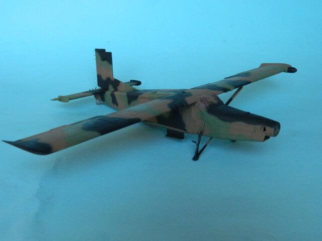 Pilatus PC-6/B2-H4 -. Roden 1/48 - Par fombec6 - Fini. Pl02310