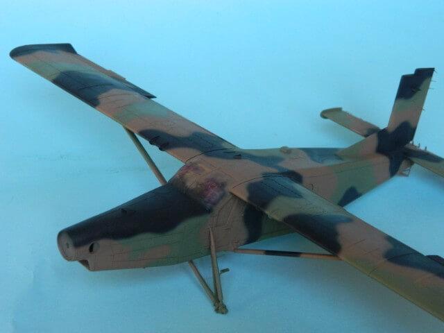 Pilatus PC-6/B2-H4 -. Roden 1/48 - Par fombec6 - Fini. Pl02410