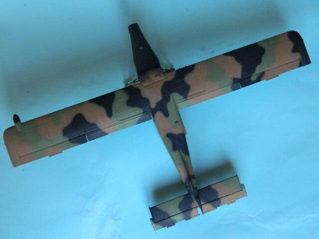 Pilatus PC-6/B2-H4 -. Roden 1/48 - Par fombec6 - Fini. Pl02510