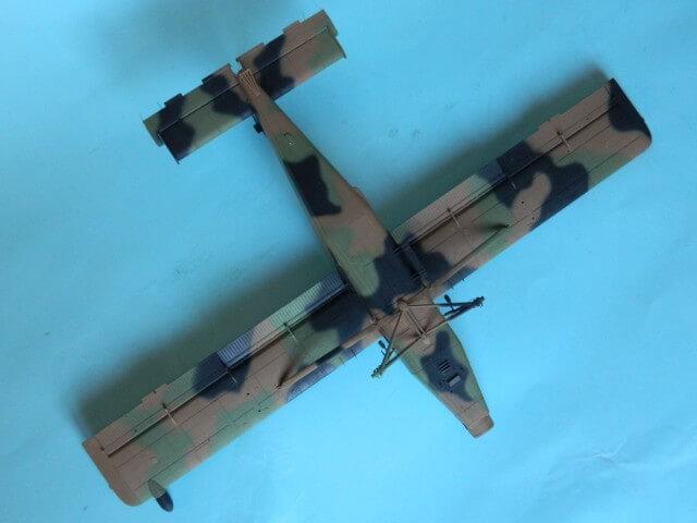 Pilatus PC-6/B2-H4 -. Roden 1/48 - Par fombec6 - Fini. Pl02610