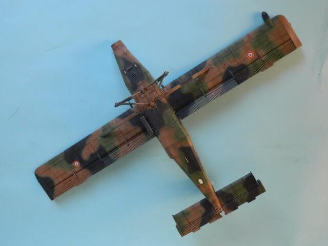 Pilatus PC-6/B2-H4 -. Roden 1/48 - Par fombec6 - Fini. - Page 2 Pl03210
