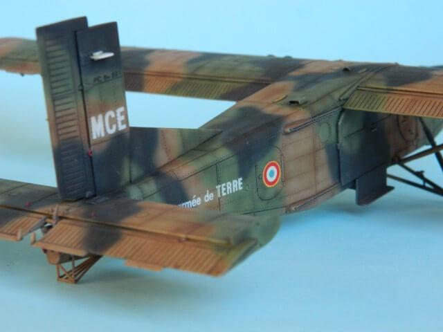 Pilatus PC-6/B2-H4 -. Roden 1/48 - Par fombec6 - Fini. - Page 2 Pl03510