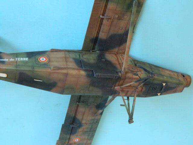 Pilatus PC-6/B2-H4 -. Roden 1/48 - Par fombec6 - Fini. - Page 2 Pl03910
