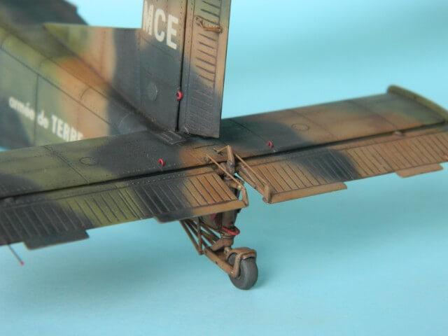 Pilatus PC-6/B2-H4 -. Roden 1/48 - Par fombec6 - Fini. - Page 2 Pl04410