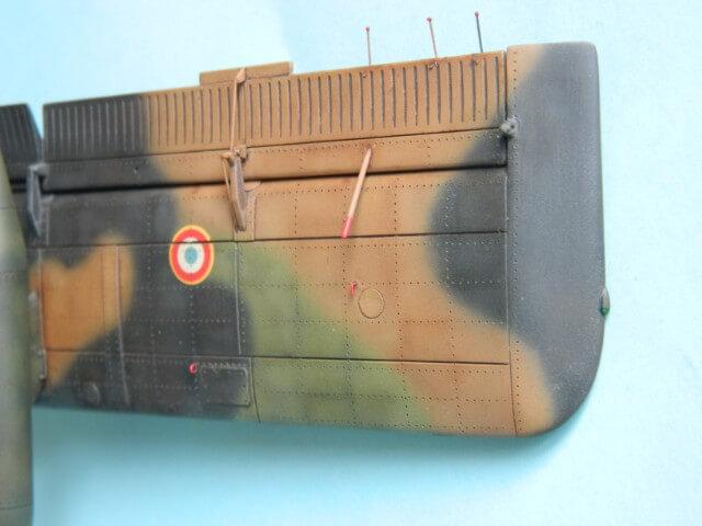 Pilatus PC-6/B2-H4 -. Roden 1/48 - Par fombec6 - Fini. - Page 2 Pl04510