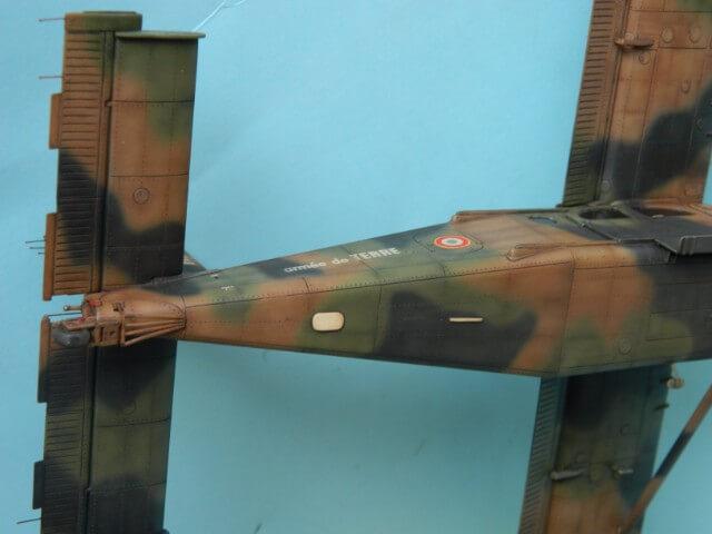 Pilatus PC-6/B2-H4 -. Roden 1/48 - Par fombec6 - Fini. - Page 2 Pl04710