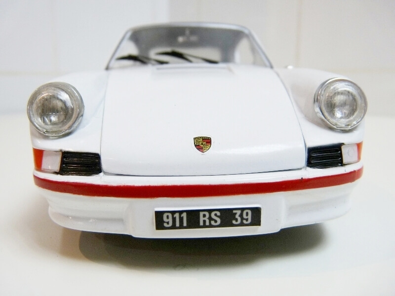 Porsche 911 Carrera RS 2.7 - 1972 - Jouef Evolution 1/18 ème Porsch36