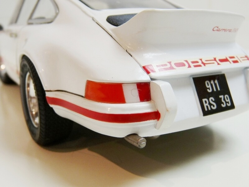 Porsche 911 Carrera RS 2.7 - 1972 - Jouef Evolution 1/18 ème Porsch52