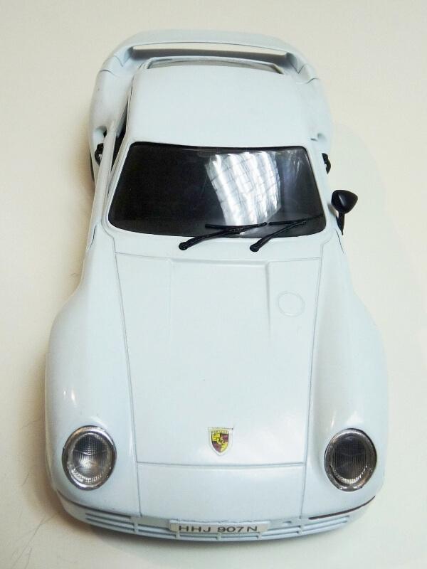 Porsche 959 - 1990 - Tonka Polistil 1/18 ème Porsch77