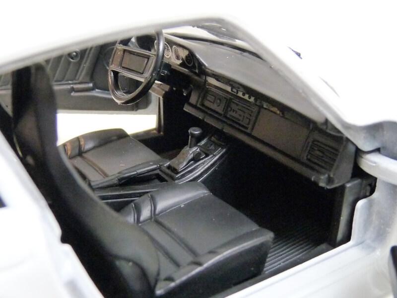 Porsche 959 - 1990 - Tonka Polistil 1/18 ème Porsch81