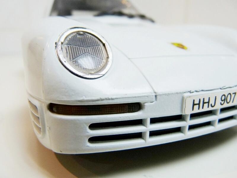 Porsche 959 - 1990 - Tonka Polistil 1/18 ème Porsch82