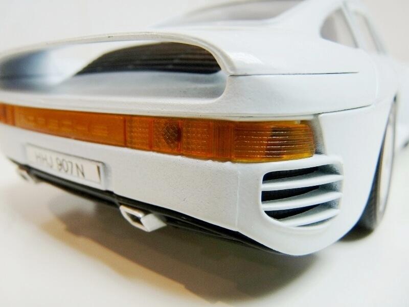 Porsche 959 - 1990 - Tonka Polistil 1/18 ème Porsch83