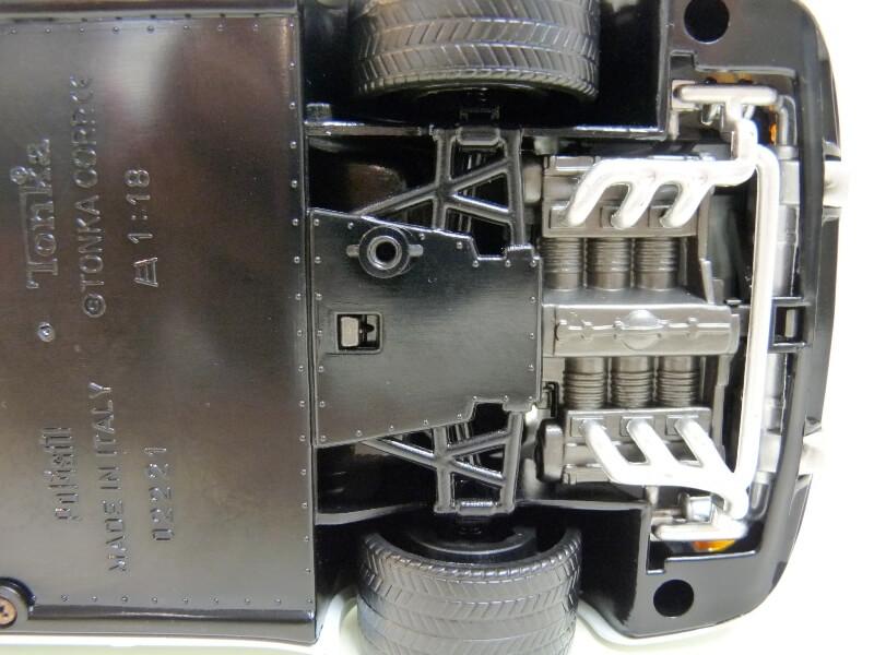 Porsche 959 - 1990 - Tonka Polistil 1/18 ème Porsch88