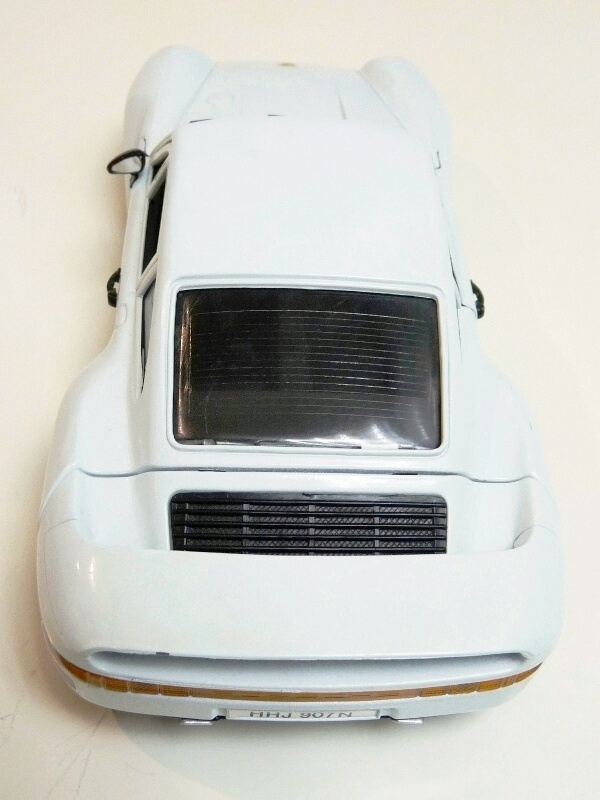 Porsche 959 - 1990 - Tonka Polistil 1/18 ème Porsch89