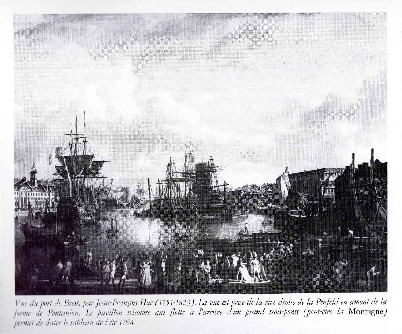 Le port de Brest - Jean-François Hué - Page 2 Port_d10