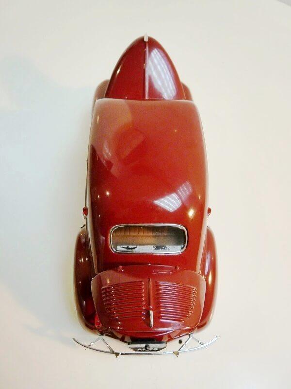 Renault 4 CV - 1954 - Solido 1/18 ème Renaul20