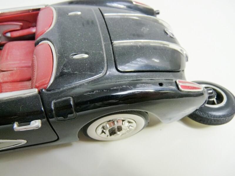 Restaurations de véhicules pour collection au 1/18éme Rep_ch14
