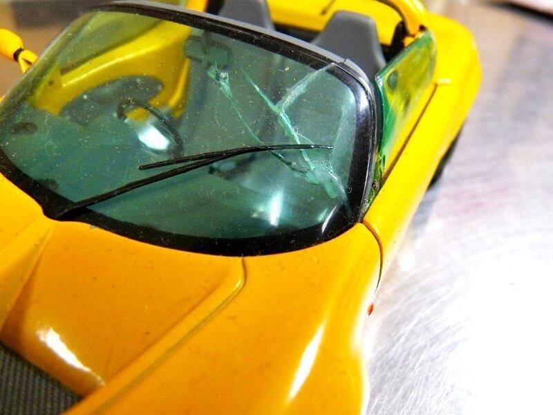 Restaurations de véhicules pour collection au 1/18éme Rep_le24