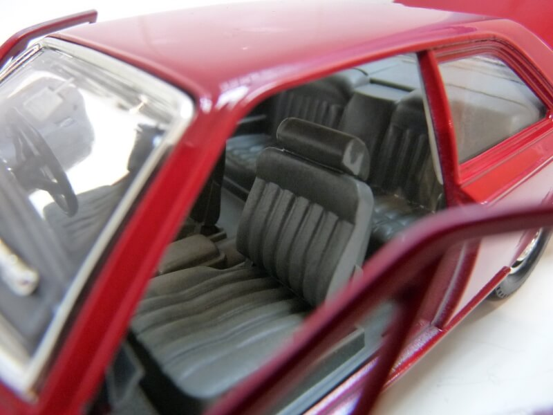 Rolls Royce Camargue - 1976 - Solido 1/22 ème Rolls106