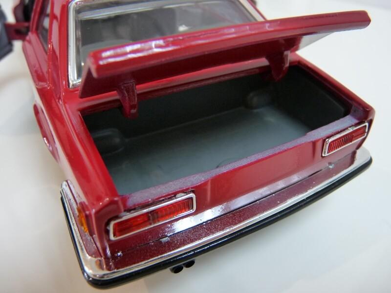 Rolls Royce Camargue - 1976 - Solido 1/22 ème Rolls107