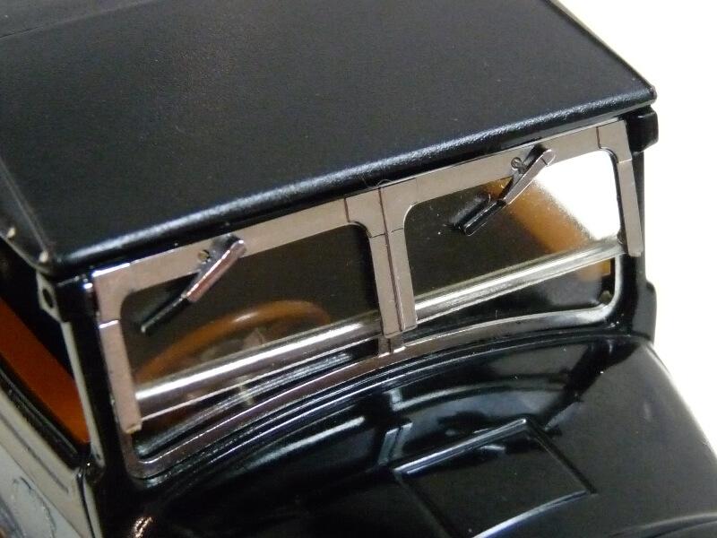 Rolls Royce Phantom I - 1929 - Franflin Mint Précision Models 1/18 ème Rolls_60