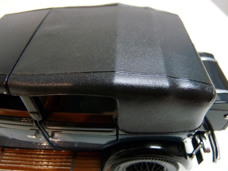 Rolls Royce Phantom I - 1929 - Franflin Mint Précision Models 1/18 ème Rolls_72